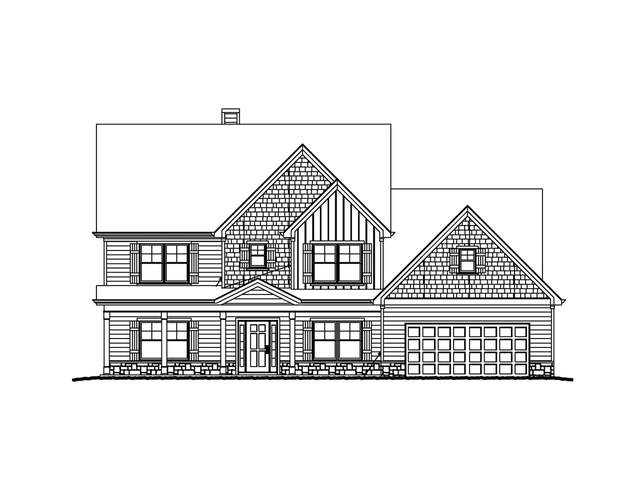 1202 Knowles Ally #16, Griffin, GA 30224 (MLS #9018158) :: Rettro Group