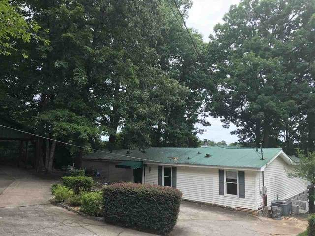 157 SE Mays Drive, Milledgeville, GA 31061 (MLS #9018571) :: The Realty Queen & Team