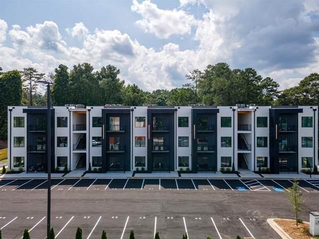1155 Custer Avenue SE #104, Atlanta, GA 30316 (MLS #9018627) :: Cindy's Realty Group