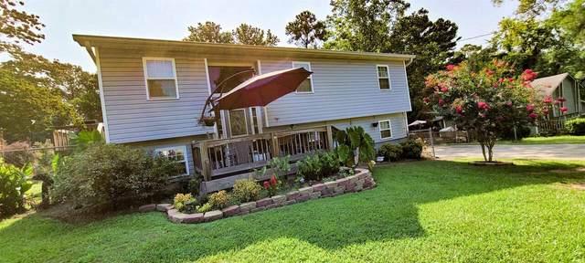 2716 Timber Valley Drive, Douglasville, GA 30135 (MLS #9018644) :: Anderson & Associates