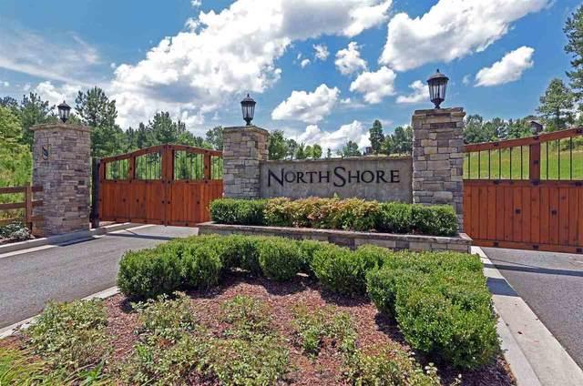 LOT 84 Northshore, Blairsville, GA 30512 (MLS #9019305) :: Athens Georgia Homes