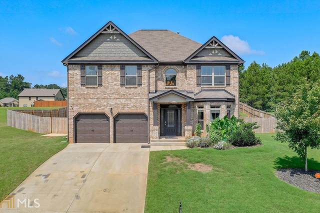 1712 Carolina, Conyers, GA 30013 (MLS #9021138) :: AF Realty Group