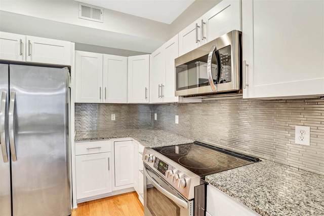 390 17th Street NW #5041, Atlanta, GA 30363 (MLS #9021352) :: Statesboro Real Estate