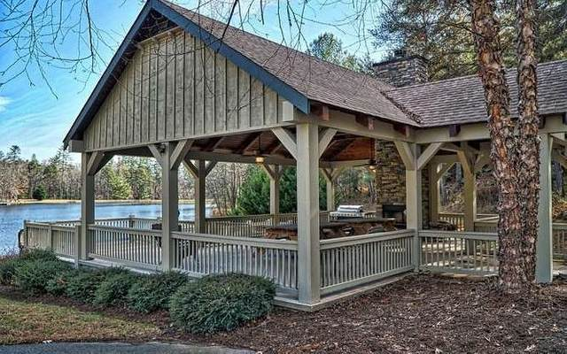 LOT 18 Fox Lake Lot 18, Blairsville, GA 30512 (MLS #9023375) :: Rettro Group