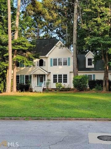4791 W Lake Dr, Conyers, GA 30094 (MLS #9024550) :: Grow Local
