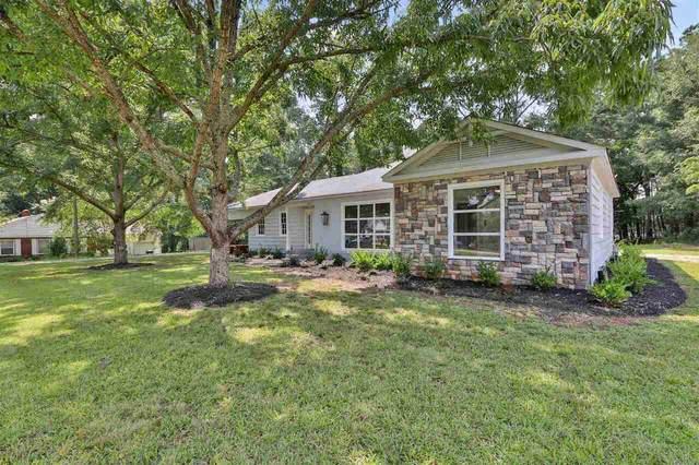 153 Lagrange Street, Grantville, GA 30220 (MLS #9024562) :: Anderson & Associates