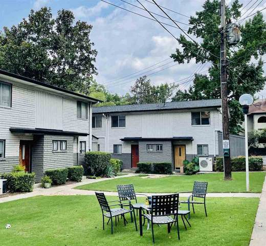 3501 Roswell Road NE #403, Atlanta, GA 30305 (MLS #9024568) :: Statesboro Real Estate