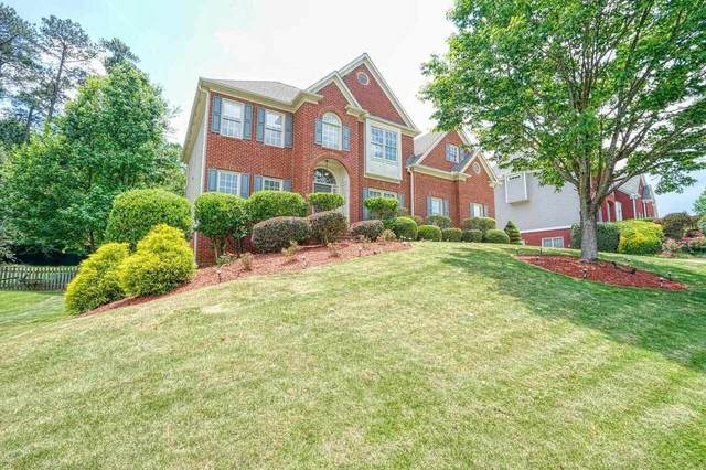 1065 Water Shine Way, Snellville, GA 30078 (MLS #9024774) :: EXIT Realty Lake Country
