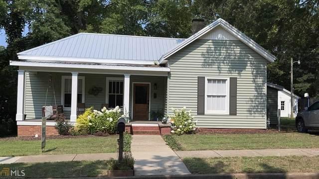 127 Clifton Terrace, Carrollton, GA 30117 (MLS #9025141) :: The Cole Realty Group