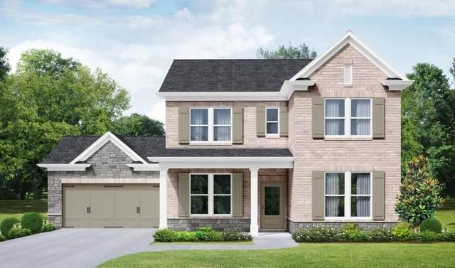 334 Darlington Drive, Ellenwood, GA 30294 (MLS #9025964) :: Anderson & Associates