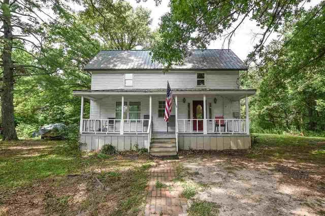 5179 Old Cornelia Highway, Lula, GA 30554 (MLS #9025985) :: Statesboro Real Estate