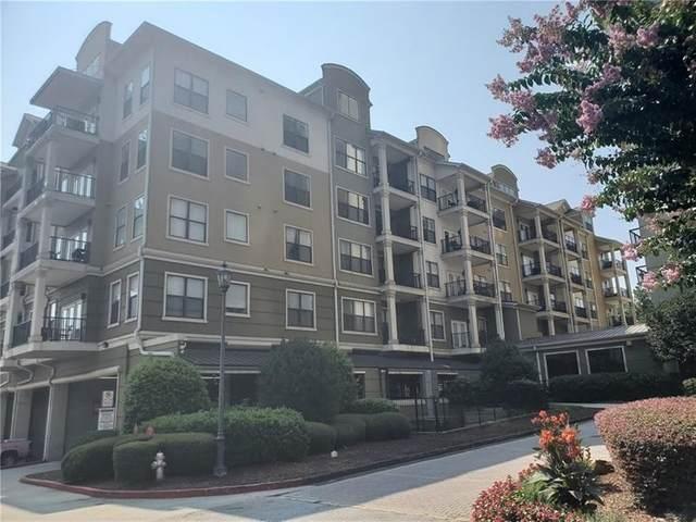 799 Hammond Drive NE #309, Sandy Springs, GA 30328 (MLS #9026188) :: Anderson & Associates
