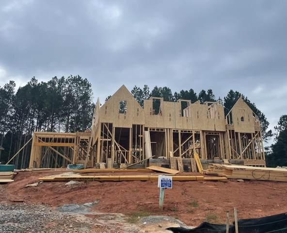 4860 Hanalei Hollow, Suwanee, GA 30024 (MLS #9026287) :: Houska Realty Group