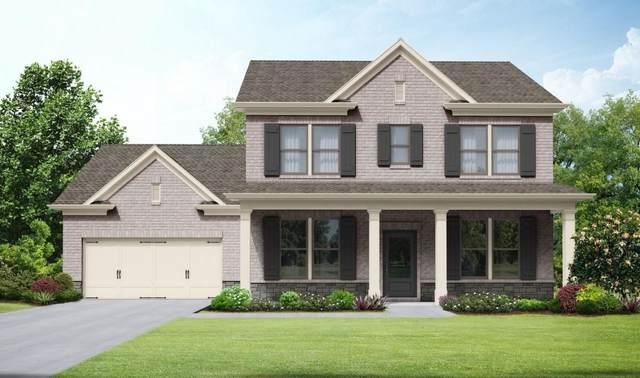 350 Darlington Drive, Ellenwood, GA 30294 (MLS #9026351) :: Anderson & Associates