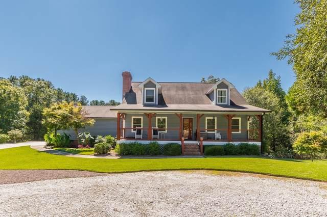 2411 Bethel Road, Conyers, GA 30012 (MLS #9026500) :: Statesboro Real Estate
