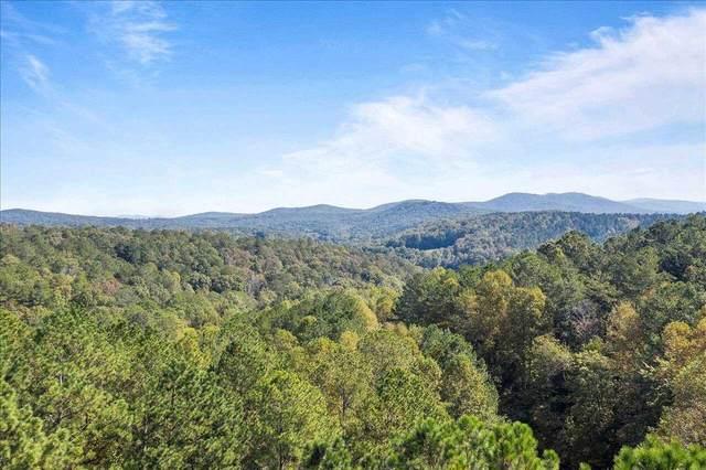72R Mountain Creek Hollow, Talking Rock, GA 30175 (MLS #9026835) :: Athens Georgia Homes
