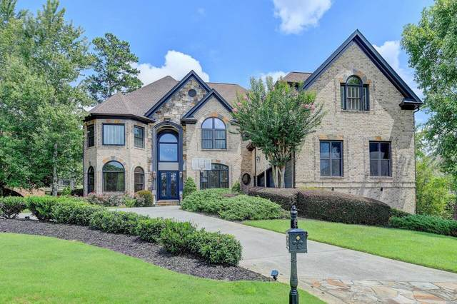 8825 Merion Drive, Duluth, GA 30097 (MLS #9026855) :: EXIT Realty Lake Country