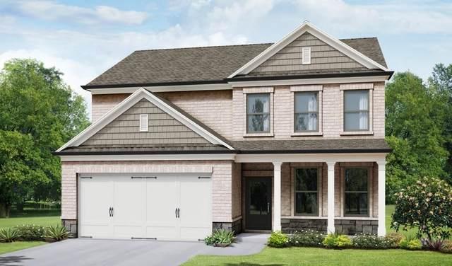 337 Darlington Drive, Ellenwood, GA 30294 (MLS #9027013) :: Anderson & Associates