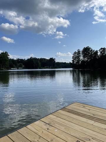 7380 Jackson Lake Road, Monticello, GA 31064 (MLS #9027219) :: Athens Georgia Homes