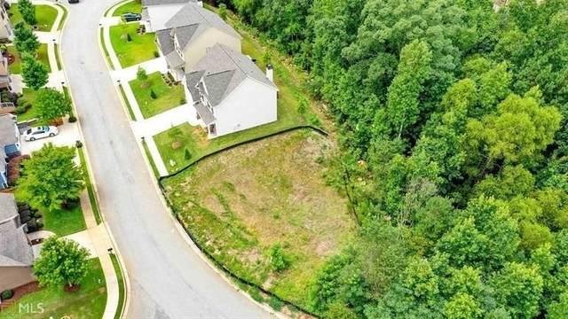 109 Village Place, Newnan, GA 30265 (MLS #9027443) :: Rettro Group