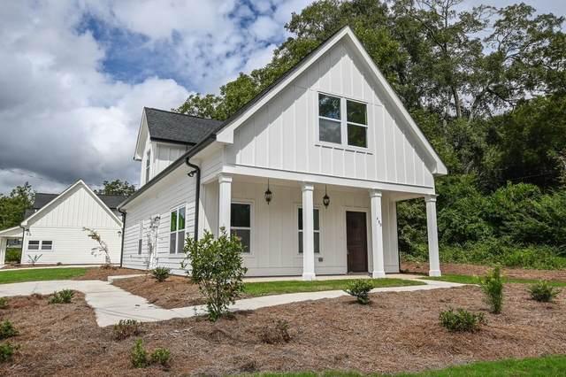 499 Little Oak Street, Athens, GA 30601 (MLS #9028688) :: Maximum One Realtor Partners