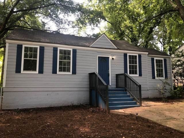 1324 Almont Drive SW, Atlanta, GA 30310 (MLS #9028717) :: Statesboro Real Estate