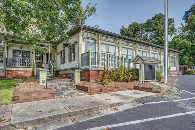 951 Railroad Street NE, Conyers, GA 30012 (MLS #9028783) :: HergGroup Atlanta