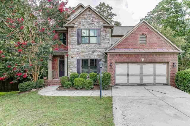 1473 Theory Way, Tucker, GA 30084 (MLS #9029036) :: Bonds Realty Group Keller Williams Realty - Atlanta Partners