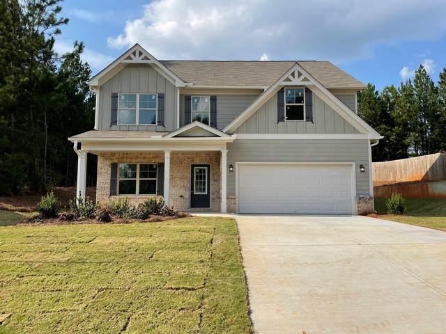 25 Grand Oak Drive #79, Jefferson, GA 30549 (MLS #9029779) :: Maximum One Realtor Partners