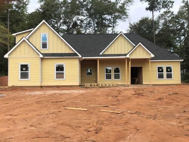 134 High Bluff Court, Milledgeville, GA 31061 (MLS #9030949) :: Rettro Group