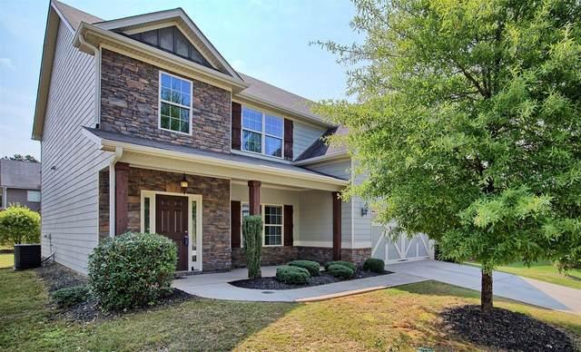 324 Cliffhaven Circle, Newnan, GA 30263 (MLS #9031174) :: Houska Realty Group