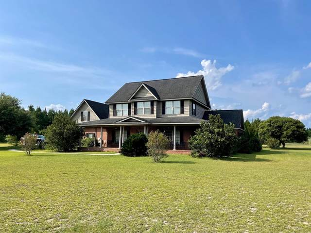 1675 Zettwell Road, Statesboro, GA 30461 (MLS #9031191) :: Better Homes and Gardens Real Estate Executive Partners