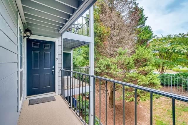 119 Granville, Sandy Springs, GA 30328 (MLS #9033308) :: Anderson & Associates