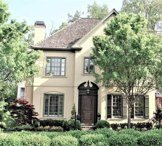 13 Conifer Circle NE, Atlanta, GA 30342 (MLS #9033534) :: Maximum One Realtor Partners