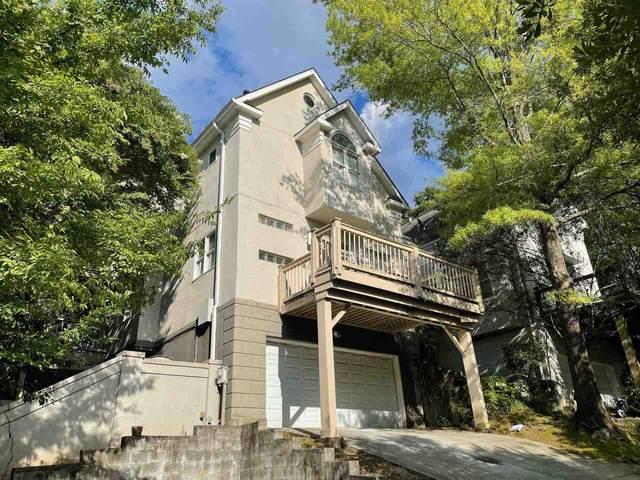 1831 Monroe Drive NE, Atlanta, GA 30324 (MLS #9035458) :: Crown Realty Group
