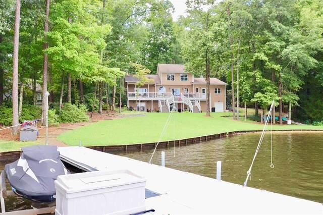 115 Tara Lane, Eatonton, GA 31024 (MLS #9036339) :: Athens Georgia Homes
