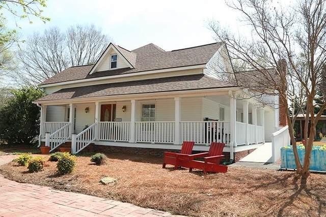 1920 Hog Mountain Church Road, Dacula, GA 30019 (MLS #9043267) :: The Cole Realty Group
