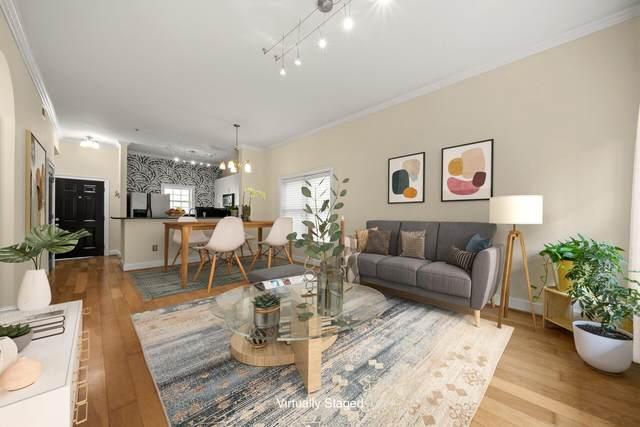 1635 Briarcliff Road NE #10, Atlanta, GA 30306 (MLS #9043866) :: Statesboro Real Estate