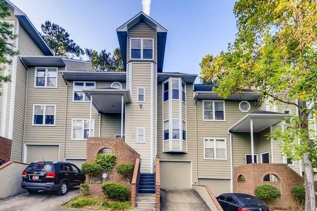 704 Ivy Green, Marietta, GA 30067 (MLS #9044196) :: Cindy's Realty Group