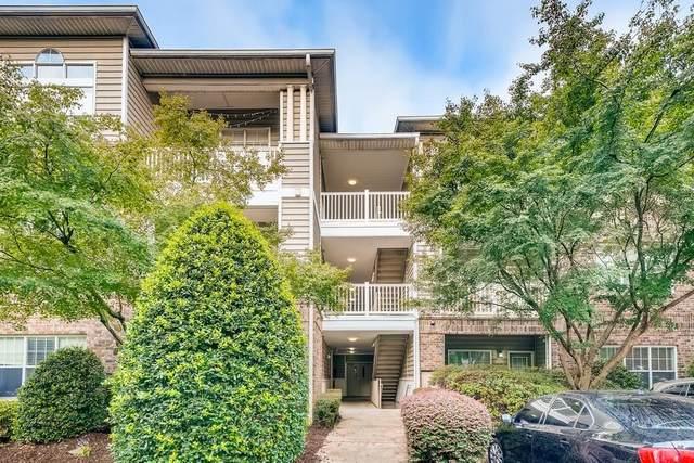 2700 Pine Tree NE #2309, Atlanta, GA 30324 (MLS #9044268) :: Cindy's Realty Group