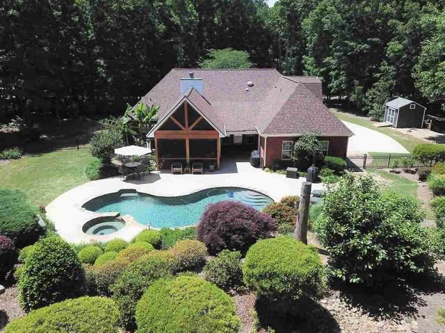 45 Tranquil Cemetery Road, Senoia, GA 30276 (MLS #9044939) :: Anderson & Associates