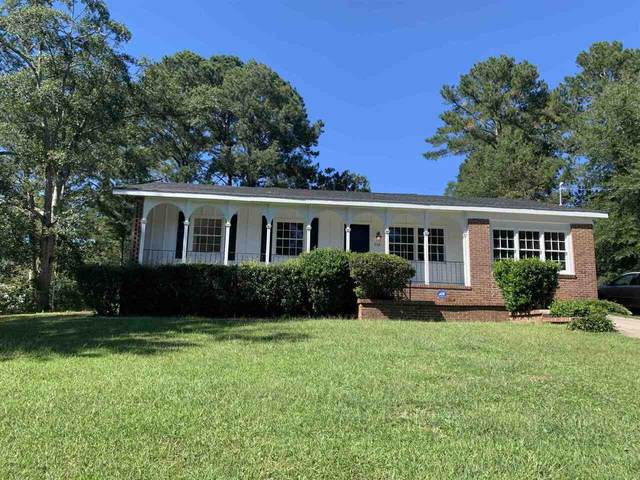 710 N Forest Lake Drive #2, Macon, GA 31210 (MLS #9046177) :: Cindy's Realty Group