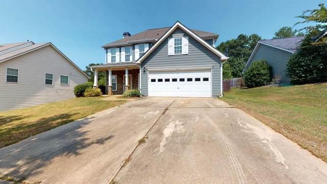 117 Lantana Drive, Locust Grove, GA 30248 (MLS #9048455) :: Statesboro Real Estate