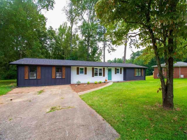 84 Alder Drive, Newnan, GA 30263 (MLS #9050874) :: Anderson & Associates