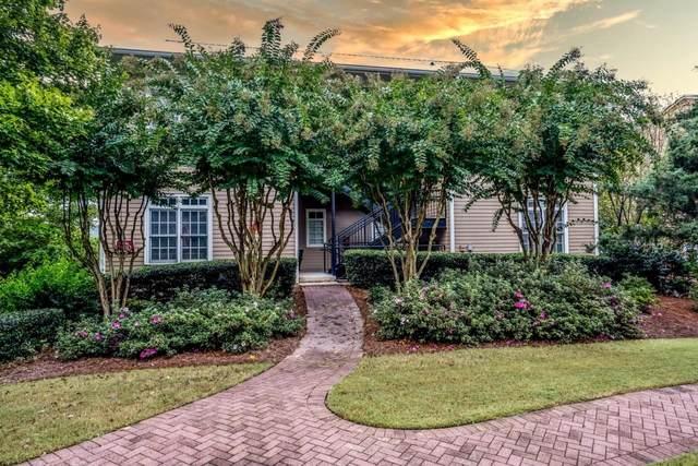 320 Creek View Lane #320, Roswell, GA 30075 (MLS #9051742) :: Statesboro Real Estate