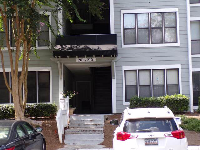 204 Summit North Drive, Atlanta, GA 30324 (MLS #9051928) :: Statesboro Real Estate