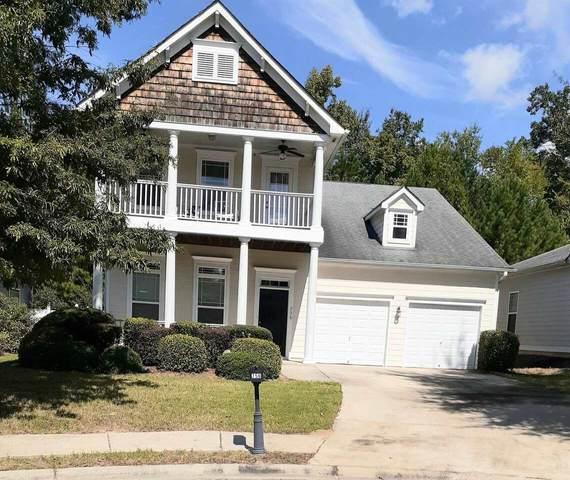 756 Ivy Brook, Macon, GA 31210 (MLS #9051941) :: Bonds Realty Group Keller Williams Realty - Atlanta Partners