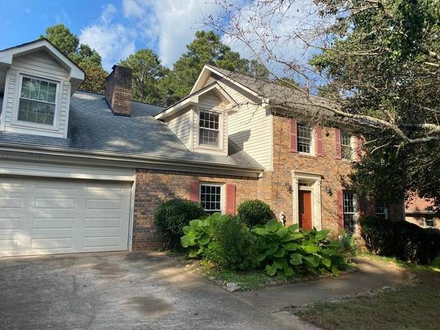 410 Wickerberry Lane, Roswell, GA 30075 (MLS #9053174) :: EXIT Realty Lake Country
