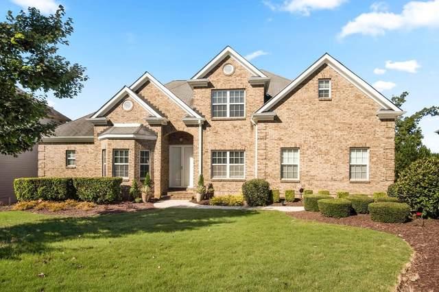 2599 Saint Paul, Atlanta, GA 30331 (MLS #9055174) :: EXIT Realty Lake Country