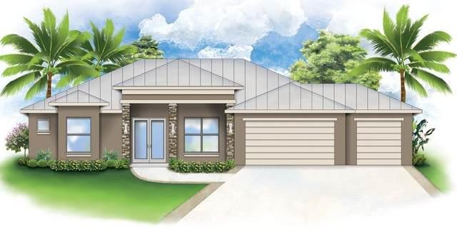 2380 Noble Oaks Lane, Fort Pierce, FL 34981 (MLS #9055866) :: EXIT Realty Lake Country